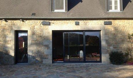 Création d'ouvertures Saint-Lô