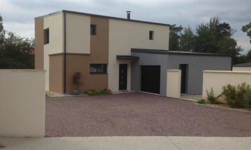Maisons individuelles Saint-Lô