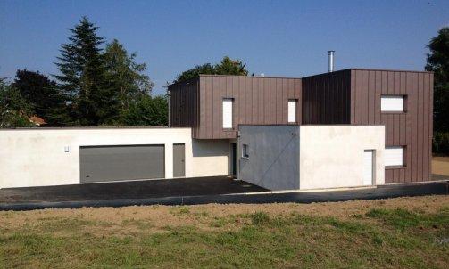 Maisons individuelles Coutances
